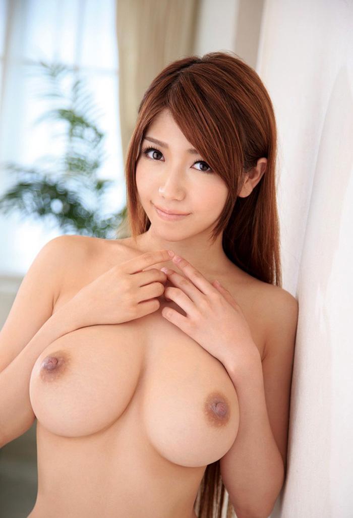 巨乳 ヌード 画像 52