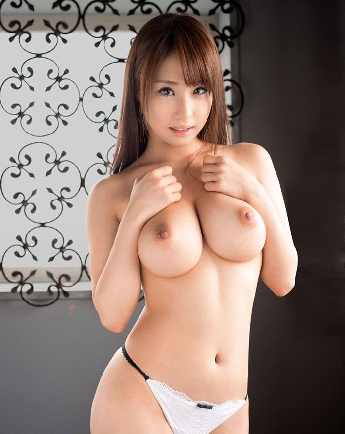 巨乳 ヌード 画像 83