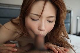 【フェラチオ】やっぱり顔が可愛い女にペロペロ舐めてもらった方が気持ちイイよなwwww【画像30枚】