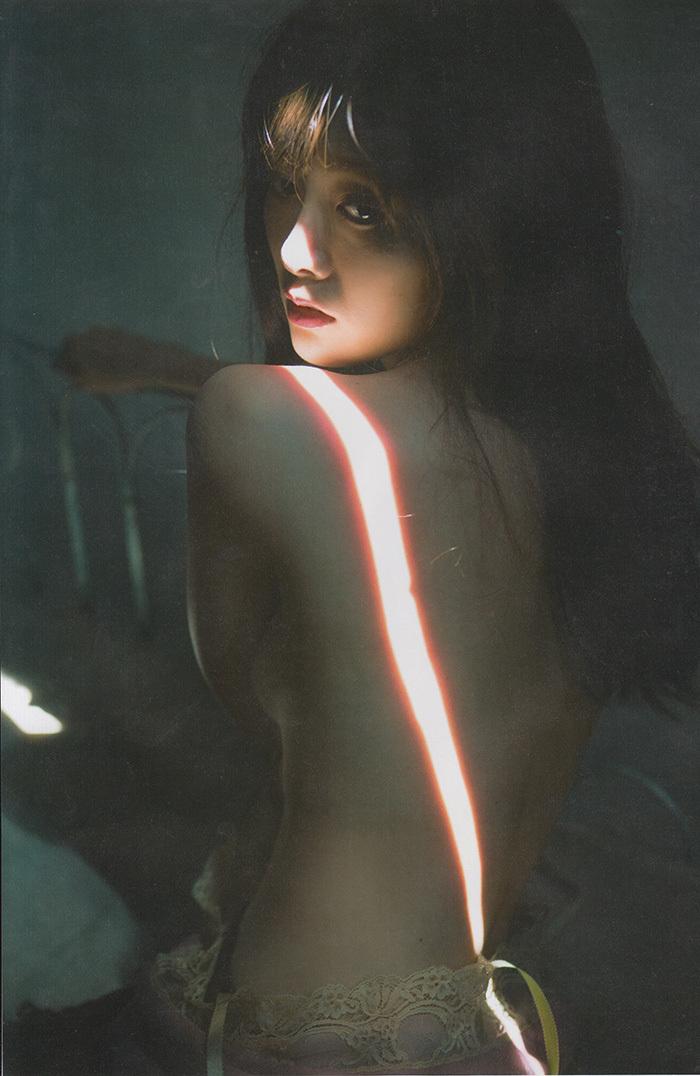 グラビア 画像 14