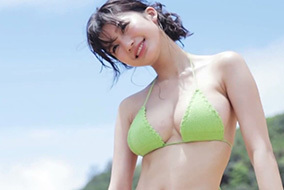 リアル峰不二子こと小倉優香(18)がブレイク確実 part3