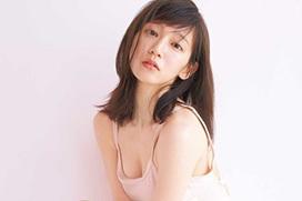 吉岡里帆、女性誌でおっぱい見せた!「谷間えっろ」「抱かれてる男とセックスしそうなんだがw」