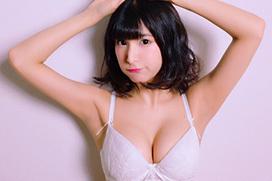 グラドルの原寸大おっぱい図鑑発売 キタ━━━━(゚∀゚)━━━━!!