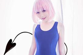 【アニコスエロ画像】アニメキャラがエロいんだからコスプレ娘がエロくないわけがない!
