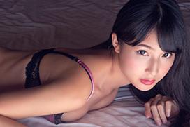 美麗グラビア × 川崎あや セクシーランジェリーの誘惑