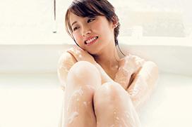 衛藤美彩 乃木坂46のキレイなお姉さんの衝撃セクシー!