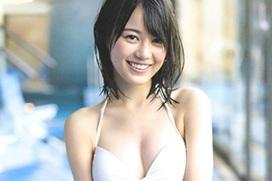 乃木坂46「生田絵梨花」ちゃんのお嬢様グラビア画像を集めました!
