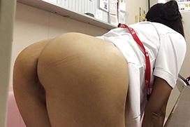 現役看護師の写メもあるナース自撮りのエロ画像