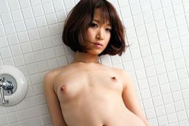 3次元 優しく乳首を責めてあげたくなる貧乳おっぱい美少女エロ画像 37枚