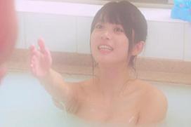 【朗報】馬場ふみか、全裸入浴キャプ大量!どスケベボディを晒してオカズ提供www
