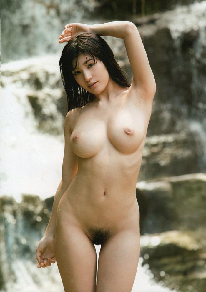 ヘアヌード 画像 6