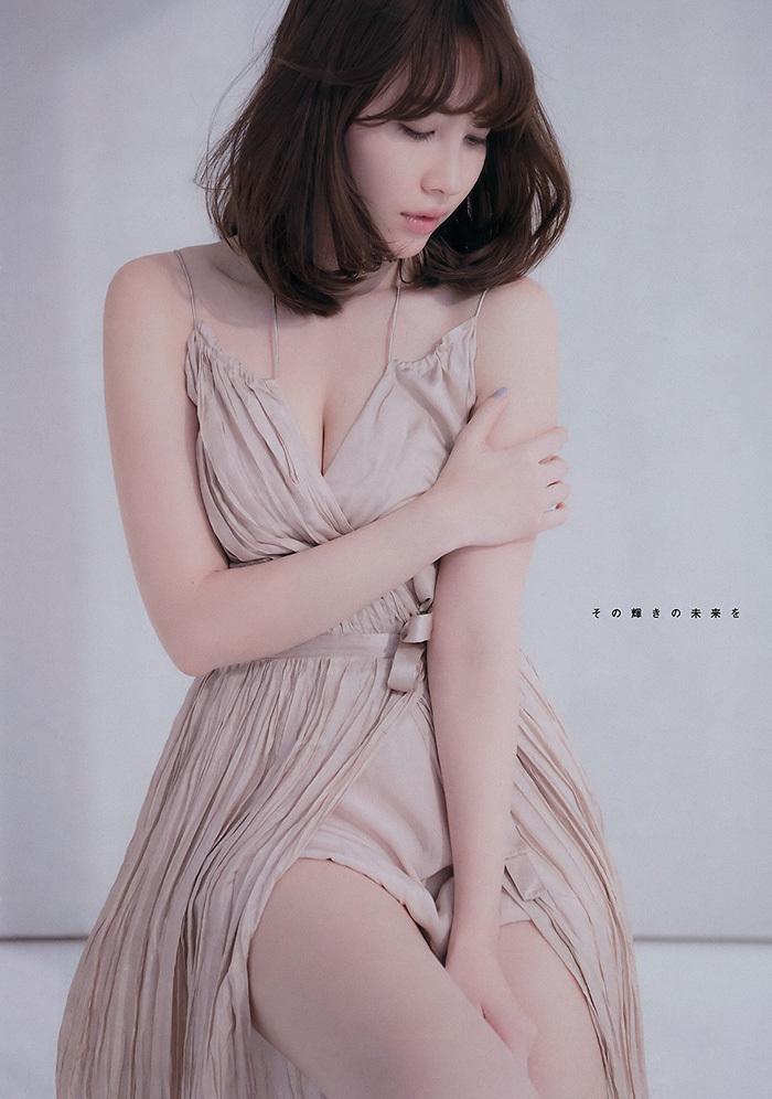小嶋陽菜 画像 11