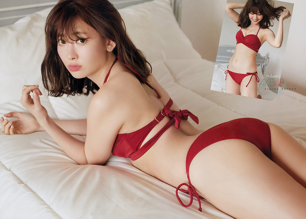 小嶋陽菜 画像 4