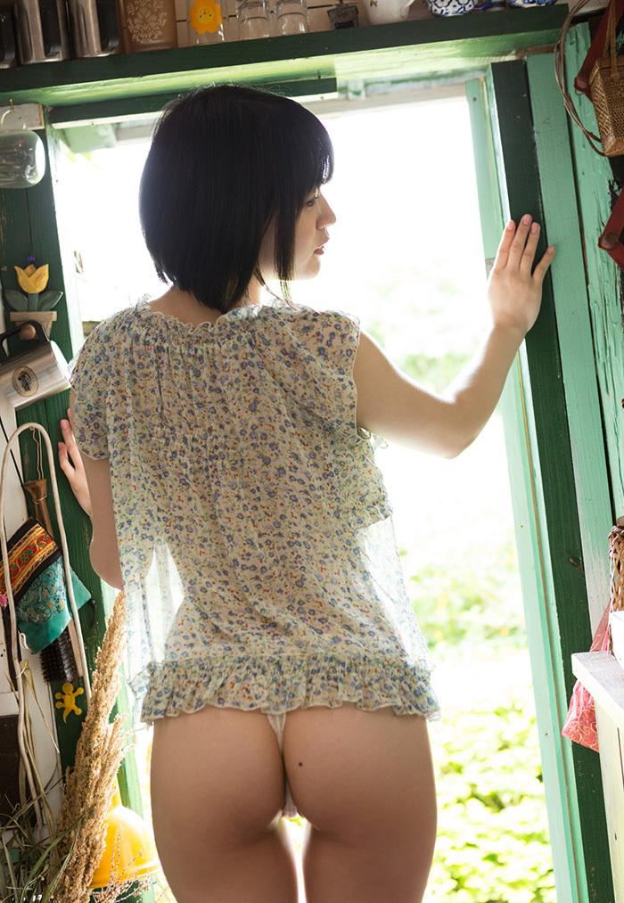 AV女優 お尻 画像 23