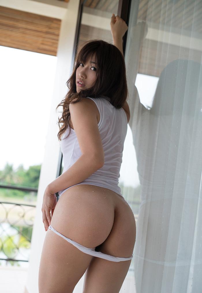 AV女優 お尻 画像 44