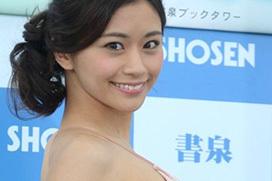 安枝瞳(29)グラドル引退でこれが見納めのドスケベデカ尻wwwwwww
