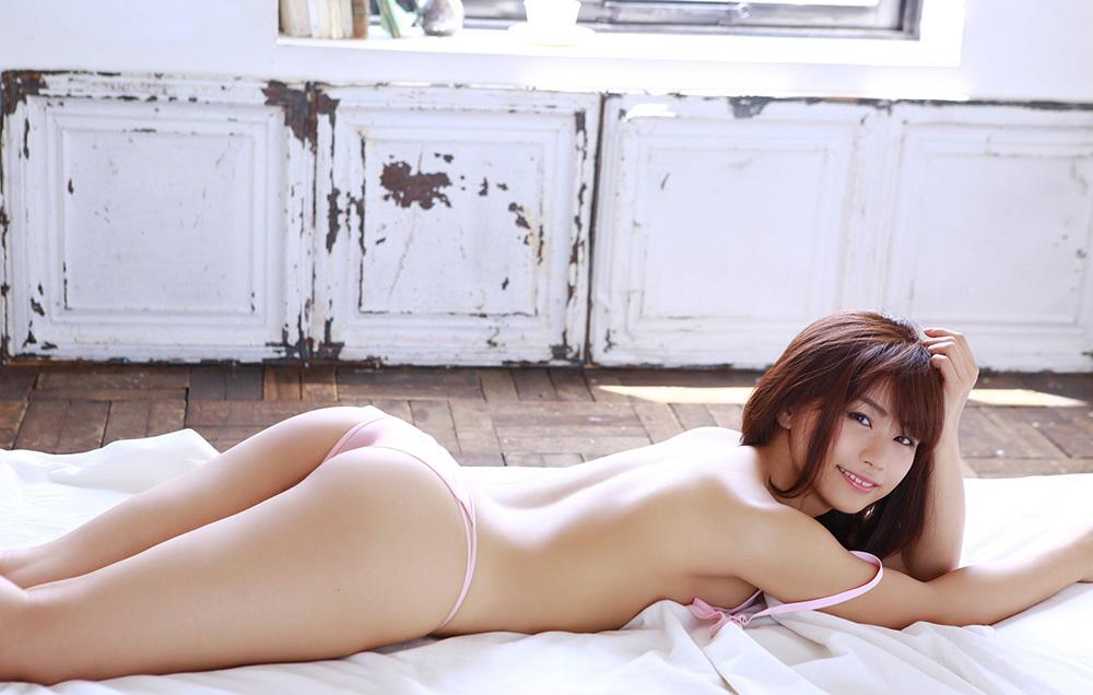 安枝瞳 お尻 画像 19
