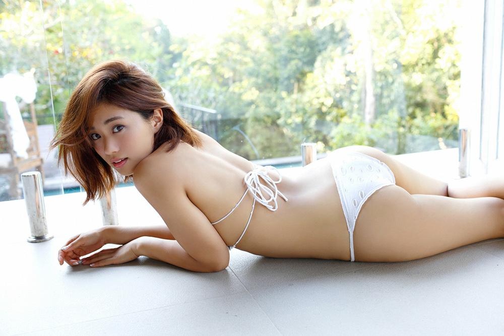 安枝瞳 お尻 画像 88