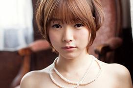 涼川絢音、モデル顔負けのスレンダー美少女が生ハメ中出しSEX
