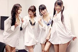 9日放送のBSスカパー「セクシー男優ダラケ!」が放送ギリギリの神回wwww