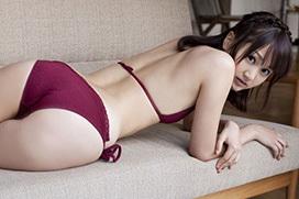 浜田翔子の挑発度がエゲツナイぷりケツをご堪能下さいwwwww