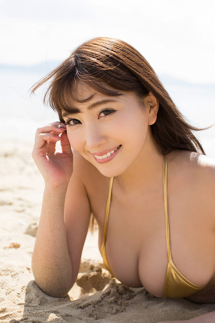 森咲智美 画像 15