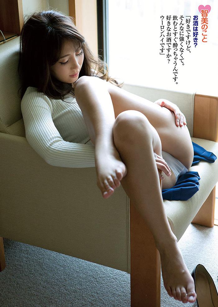 森咲智美 画像 5