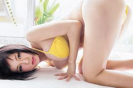 RaMu(19) 身体を絞り上げて更にエロくなった爆乳娘。