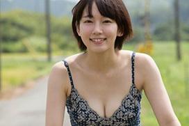 【朗報】吉岡里帆(24)「私のビキニおっぱい見たい?」⇒揺れるEカップ解禁へ…