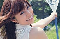 瑠川リナ - えっちなお姉さん。
