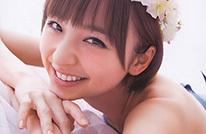 篠田麻里子 - えっちなお姉さん。