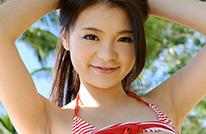 鶴田かな - えっちなお姉さん。