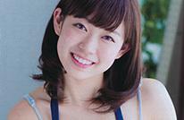 渡辺美優紀 - えっちなお姉さん。