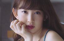 小嶋陽菜 - えっちなお姉さん。