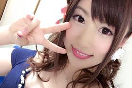 元AV女優・成瀬心美(27)「バッチリメイクと少しナチュラルなメイク、どっちが好きです?」