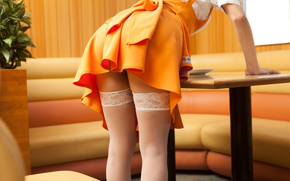 蓮実クレア メイド 画像 7
