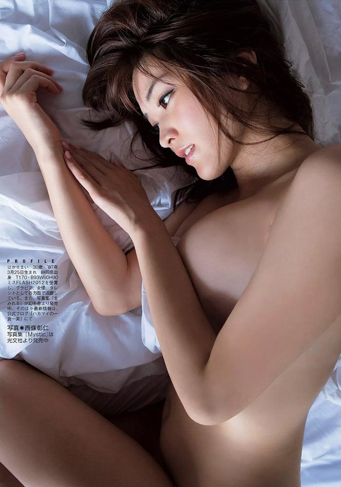 葉加瀬マイ 画像 6