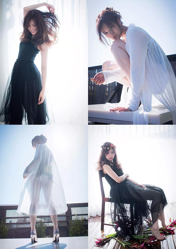 白石麻衣 画像 4