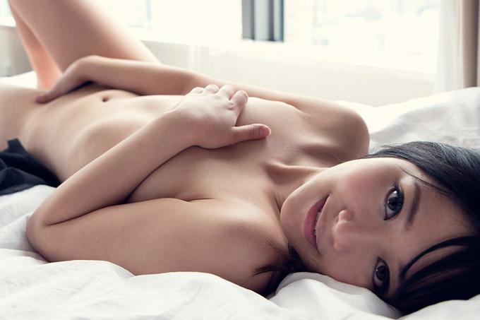 玉城マイ 大人のフェロモンムンムンの濃厚セックス画像