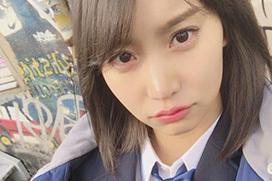 元AKB48永尾まりや(22)のJKコスプレをご覧ください・・・