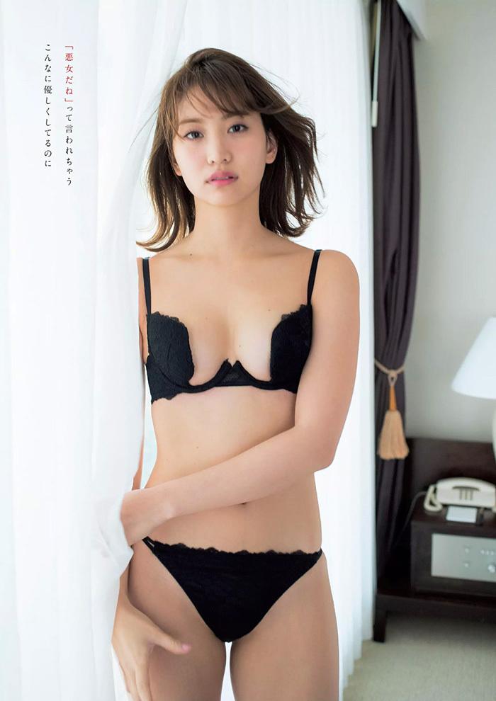 永尾まりや 画像 3