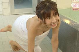 今井メロが橋本マナミとセクシー対決