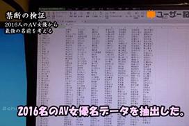 「松田美子」最強のAV女優名という事が判明!!これ絶対売れるわ・・・