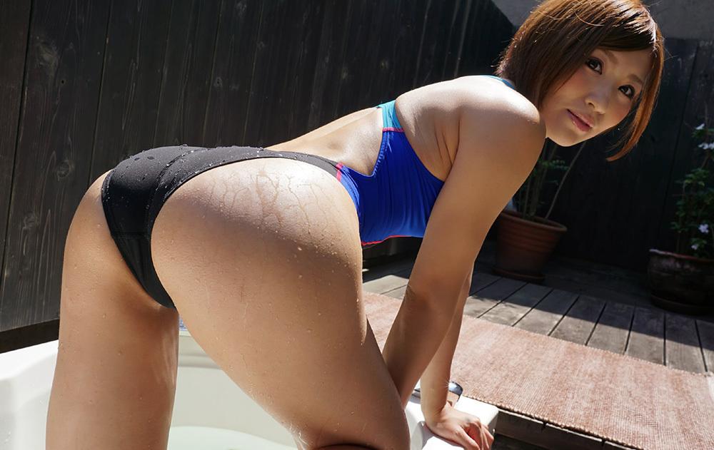 夏希みなみ 水着 画像 16