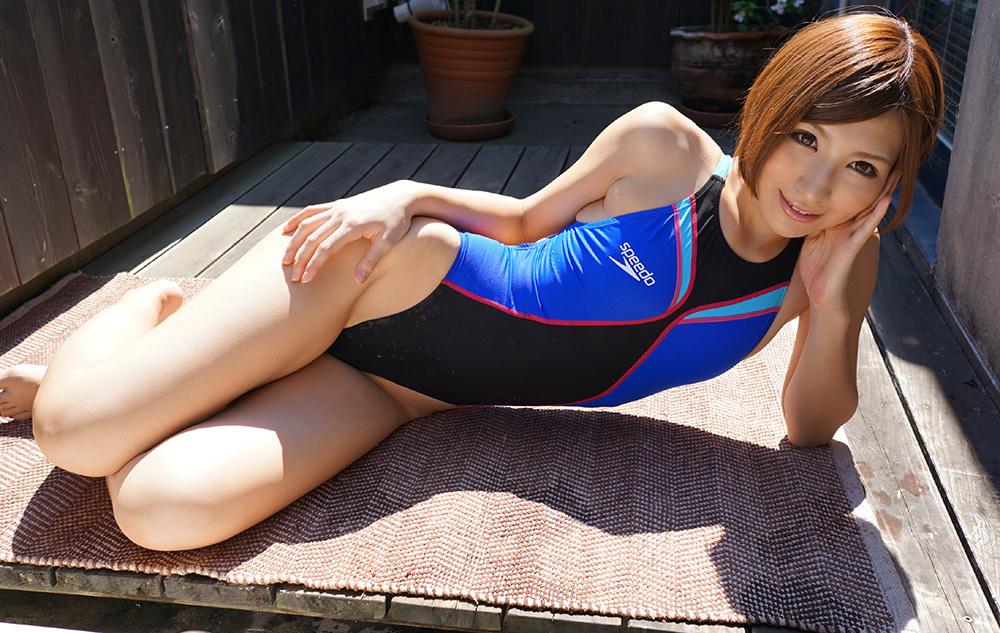 夏希みなみ 水着 画像 26