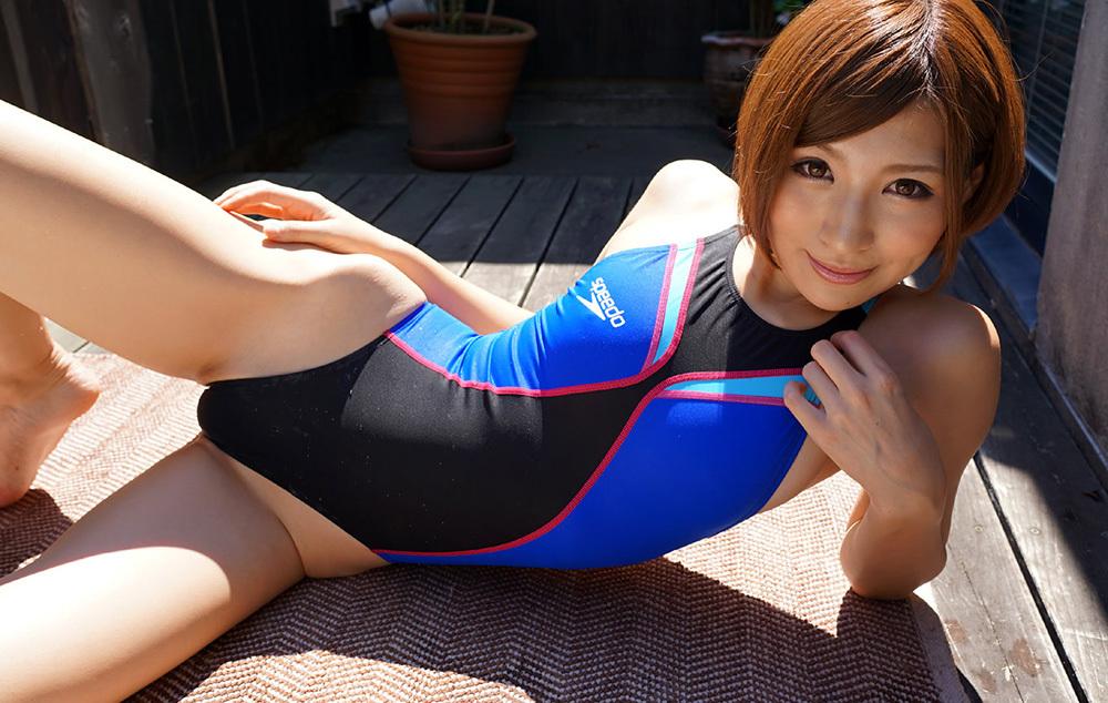 夏希みなみ 水着 画像 28