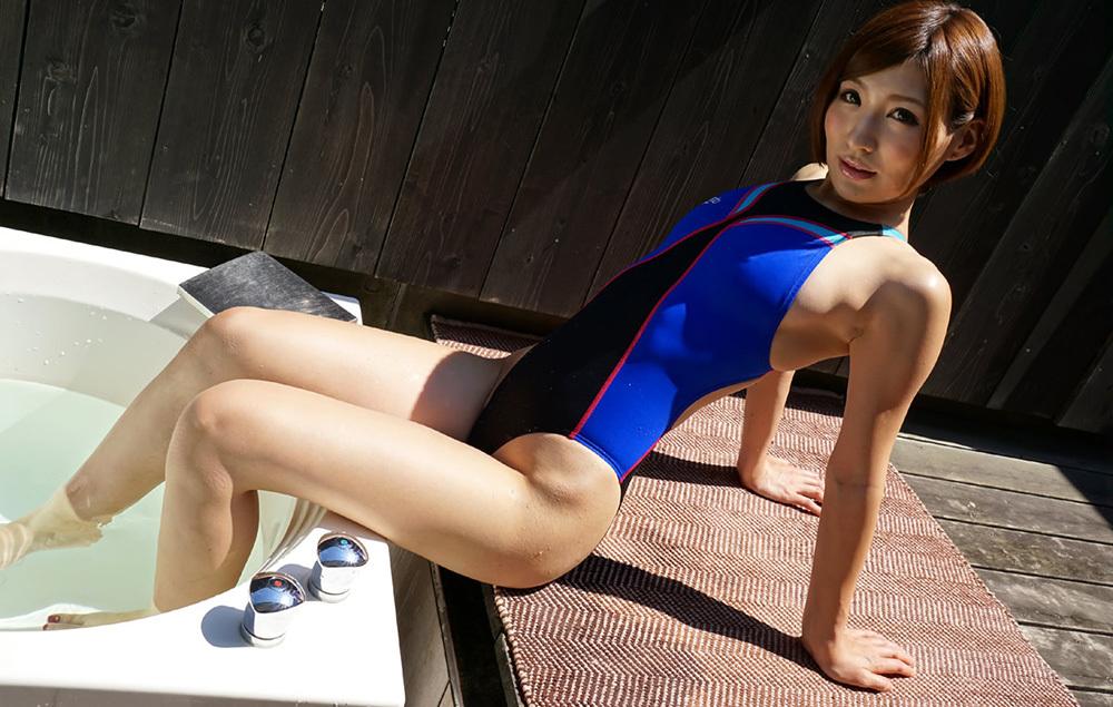 夏希みなみ 水着 画像 31