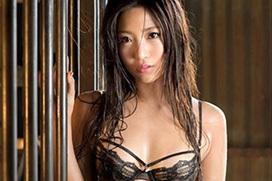 【くびれ】スレンダー系最強くびれ美女!水稀みり美人くびれAV女優エロ画像60枚