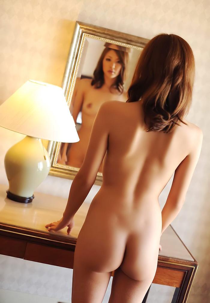 ヌード 鏡 画像 41