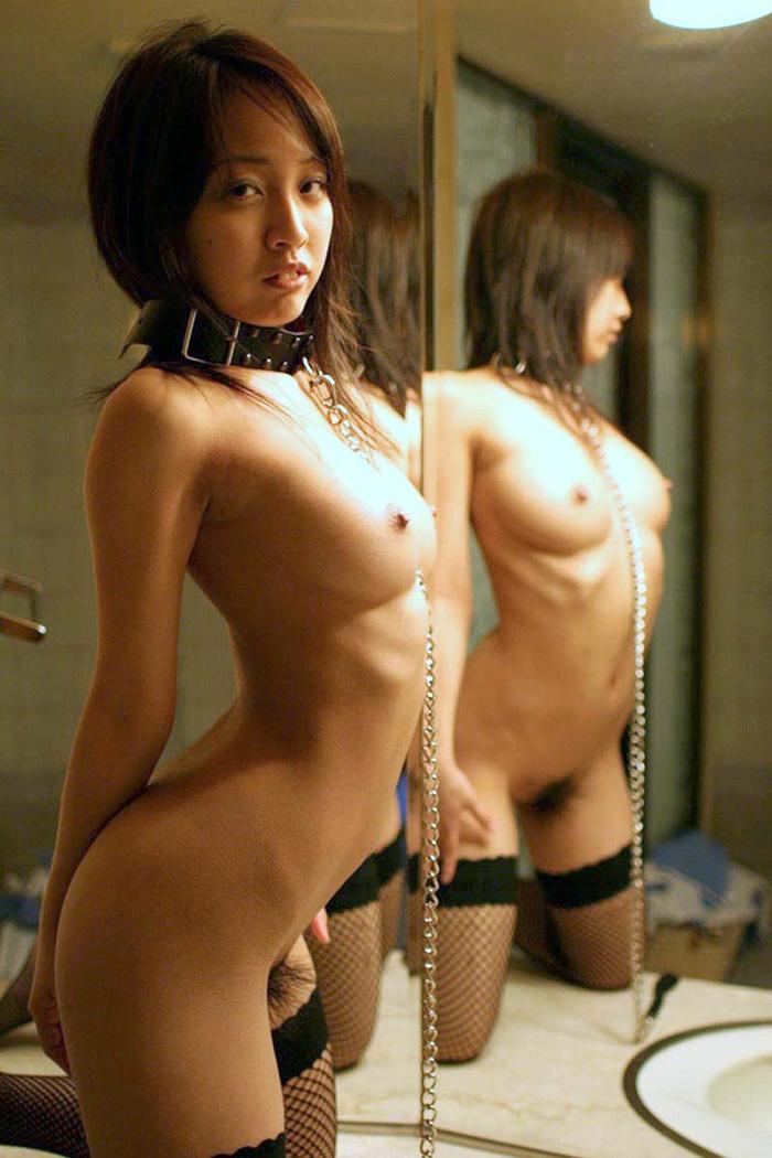 ヌード 鏡 画像 97
